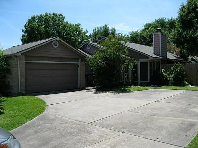 Houston Single Family Home For Sale: 12726 S Dairy Ashford Road