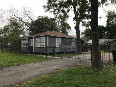 Multi Family Home For Sale: 929 Dorchester Street