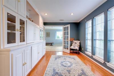 Katy Single Family Home For Sale: 1622 Durfey Lane