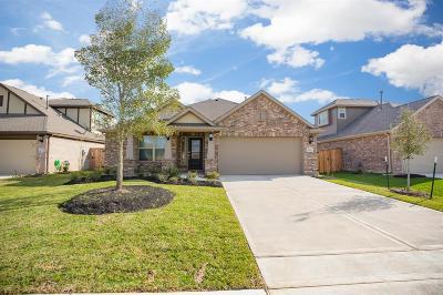 Cypress Single Family Home For Sale: 20111 Matador Ridge Drive