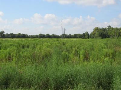 Residential Lots & Land For Sale: Tbd Fm 686 South Of