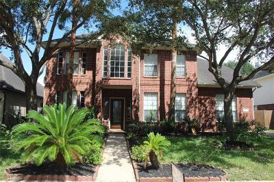 Sugar Land Single Family Home For Sale: 11919 Gardner Park Lane