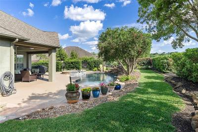 Katy Single Family Home For Sale: 8227 Cabrillo Landing Court