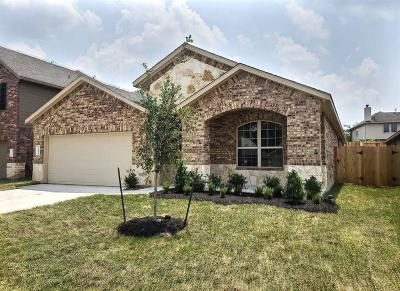 Porter Single Family Home For Sale: 21468 Elk Haven