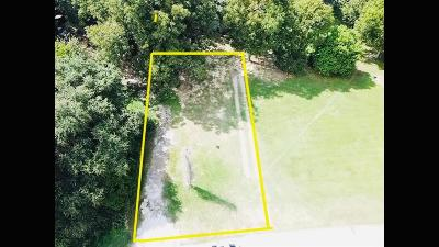 Houston Residential Lots & Land For Sale: 6003 Lockwood Drive