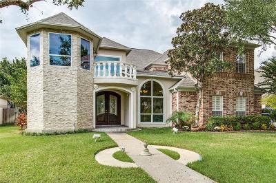 Houston Single Family Home For Sale: 13531 Grand Masterpiece Lane