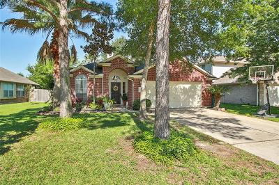 Cypress Single Family Home For Sale: 14819 Cypress Ridge Grove Lane