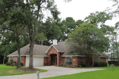 Montgomery Single Family Home For Sale: 55 Wilmington Road