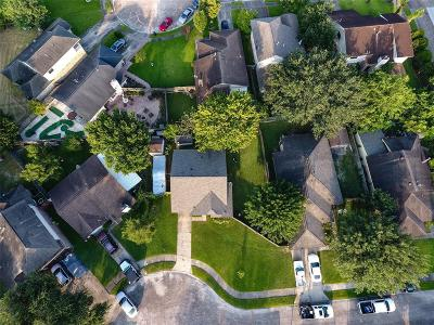 Channelview Single Family Home For Sale: 1510 Great Dover Circle