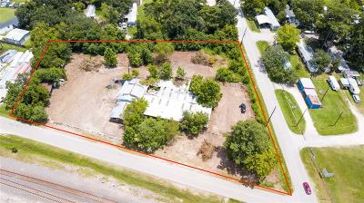 Spring Residential Lots & Land For Sale: 26315 W Hardy Road