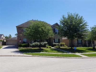 Single Family Home For Sale: 1638 Julia Park Drive