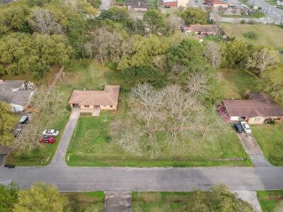 Texas City Single Family Home For Sale: 314 S East Road