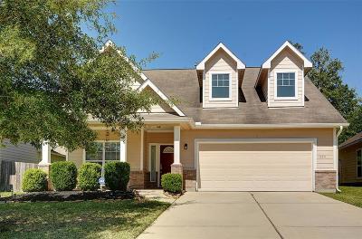 Single Family Home For Sale: 1125 S Shadow Glenn Drive