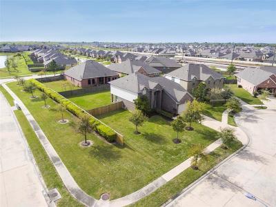 Rosharon Single Family Home For Sale: 5206 Silver Sage Lane