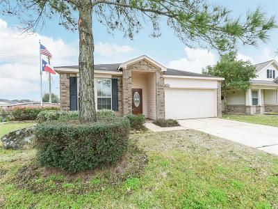 Spring, The Wodlands, Tomball, Cypress Rental For Rent: 19507 Yaupon Mist Drive