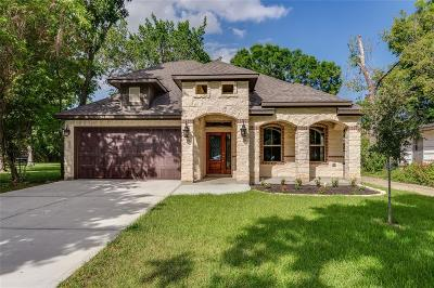 Single Family Home For Sale: 1745 Forest Hill Boulevard
