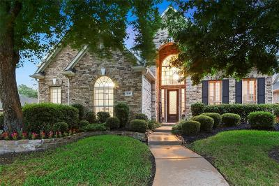 Kingwood Single Family Home Option Pending: 6118 Peachtree Hill Court