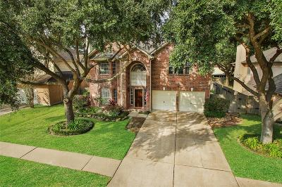 Cypress Single Family Home For Sale: 11230 Sunshine Park Drive