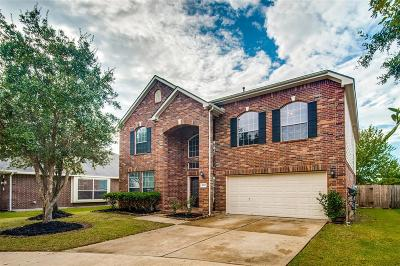 Cypress Single Family Home For Sale: 21015 Ochre Willow Trail