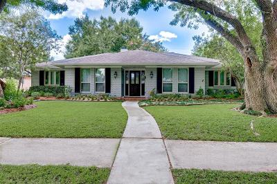Houston Single Family Home For Sale: 5411 Imogene Street