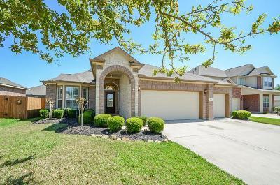 League City Single Family Home For Sale: 946 Maresca Lane