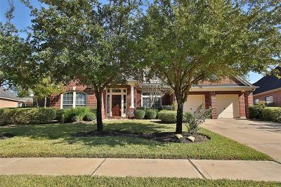 Cypress Single Family Home For Sale: 14126 Ashland Landing Drive