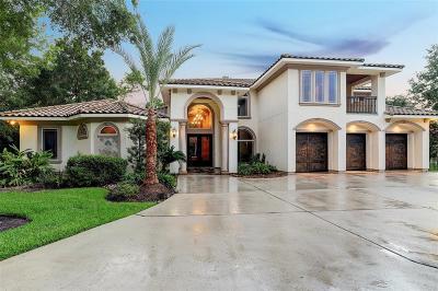 Spring Single Family Home For Sale: 28311 Bolinas Court