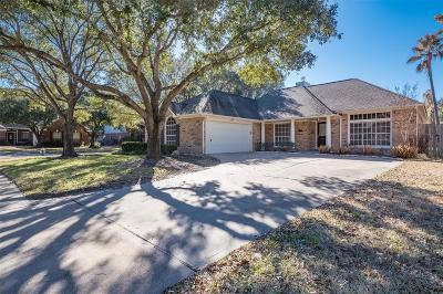 Katy Single Family Home For Sale: 2430 Fallen Branch Drive