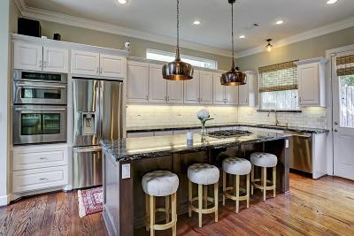 Single Family Home For Sale: 2625 Arlington Street