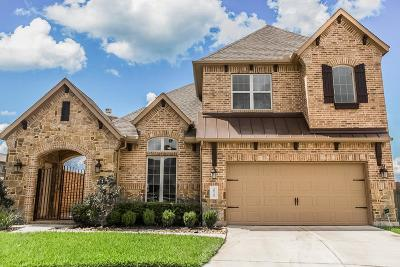 Katy Single Family Home For Sale: 28715 Bandelier