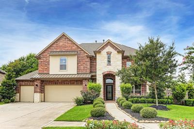 Missouri City Single Family Home For Sale: 25 Florence Way Drive
