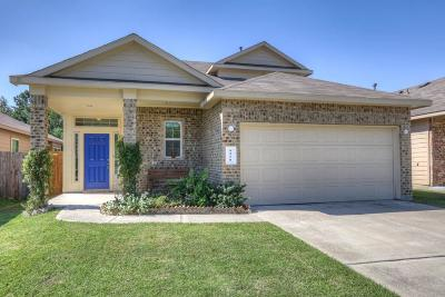 Conroe Single Family Home For Sale: 9958 Sterling Place Drive