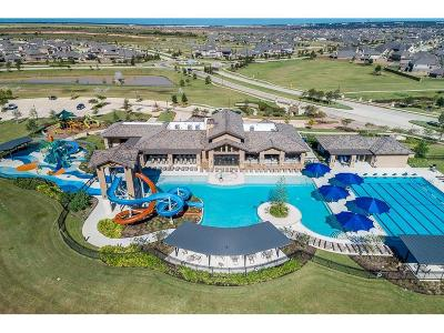 Katy Single Family Home For Sale: 29354 Dunns Creek Court