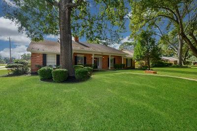 Missouri City Single Family Home For Sale: 2903 Skyline Court