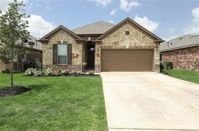 League City TX Single Family Home For Sale: $244,900