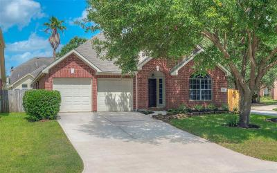 Spring Single Family Home For Sale: 5802 Sawyer Bend Lane