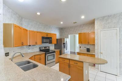 Sugar land Single Family Home For Sale: 4119 Rocky Bend Drive