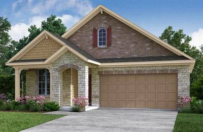 Cypress TX Single Family Home For Sale: $219,317