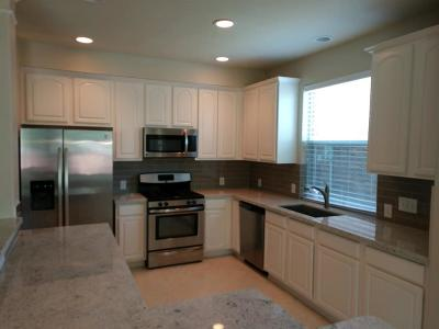 Katy Single Family Home For Sale: 20522 Spur Branch Lane