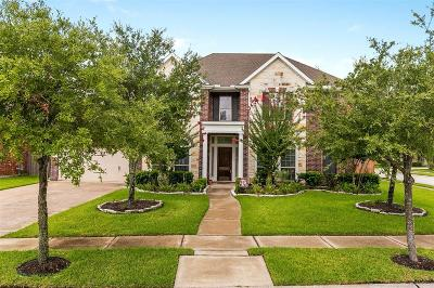 Humble Single Family Home For Sale: 14031 Hailey Springs Lane