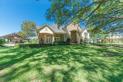 Fort Bend County Single Family Home For Sale: 727 Settegast Ranch