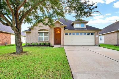 Richmond Single Family Home For Sale: 2830 Sage Bluff Avenue