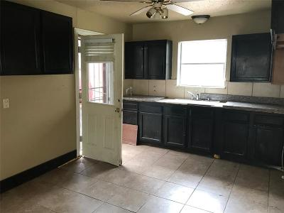 Single Family Home For Sale: 10434 Barnham Street