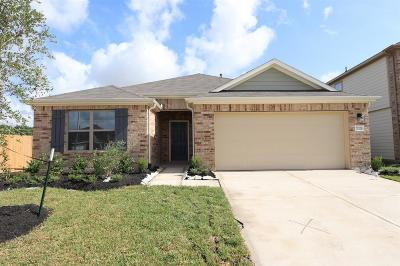 Katy TX Single Family Home For Sale: $248,780