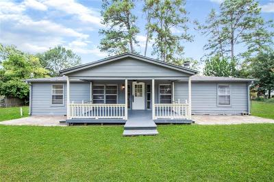 Magnolia Single Family Home For Sale: 38206 Green Willow Street