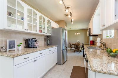 Friendswood Single Family Home For Sale: 16319 Forest Bend Avenue