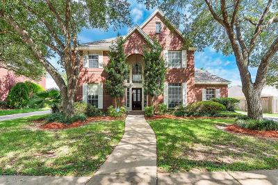 Sugar Land Single Family Home For Sale: 5807 Wilkins Lane
