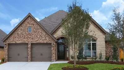 Cypress Single Family Home For Sale: 19914 Philippa Hills Trail