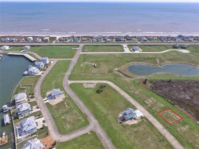 Galveston Residential Lots & Land For Sale: 3922 Curlew Drive