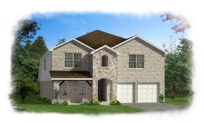 Spring Single Family Home For Sale: 4411 Summer Mountain Trail